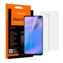 fólia OCHRONNA SPIGEN NEO FLEX HD GALAXY S10 + PLUS Samsung Galaxy kijelzőfólia