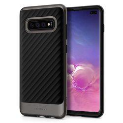 SPIGEN NEO HYBRID GALAXY S10 + PLUS Gunmetal Samsung Galaxy tok telefon tok hátlap
