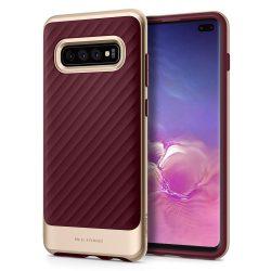 SPIGEN NEO HYBRID GALAXY S10 + PLUS BURGUNDY Samsung Galaxy tok telefon tok hátlap