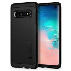 SPIGEN TOUGH ARMOR GALAXY S10 BLACK Samsung Galaxy telefon tok telefontok
