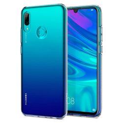 SPIGEN Liquid Crystal HUAWEI P SMART 2019 KRISTÁLYTISZTA tok telefon tok hátlap