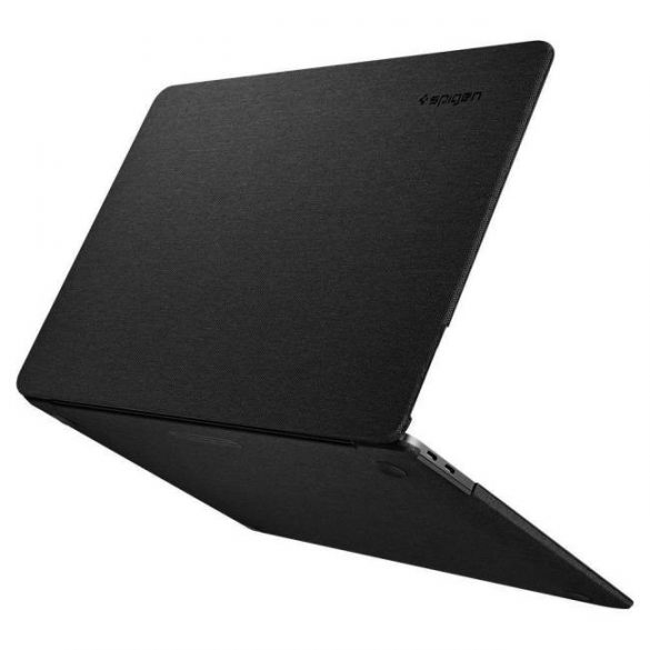 Spigen Thin Fit Macbook Air 13 2018/2019 Fekete