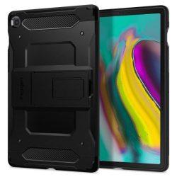 Spigen Kemény páncél Tech Galaxy Tab 10.5 S5E 2019 T720 / T725 fekete