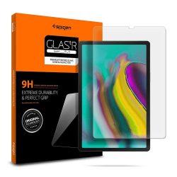 Edzett üveg SPIGEN GLAS.TR SLIM GALAXY TAB 10.5 S5E 2019 T720 / T725kijelzőfólia üvegfólia tempered glass