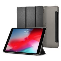 SPIGEN SMART FOLD IPAD AIR 3 2019 BLACK tok telefon tok hátlap