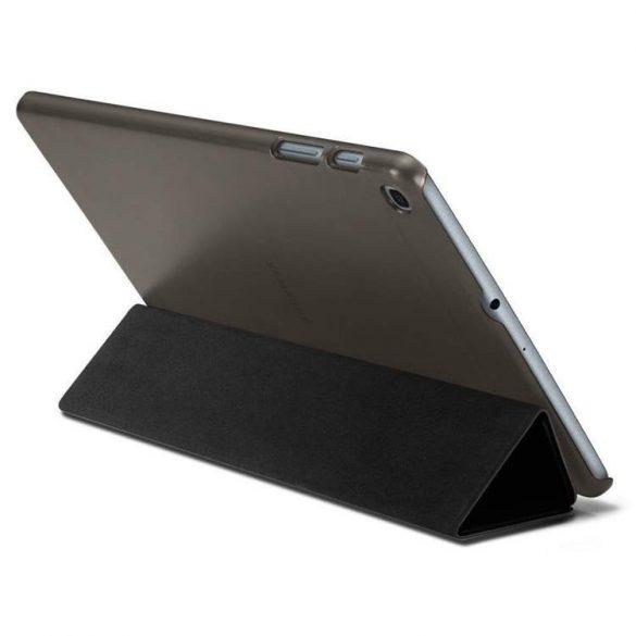 Spigen intelligens Fold Samsung Galaxy Tab 10.1 A 2019 T510 / T515 fekete telefontok