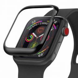 Ringke visszahelyezése Styling ügyben keret boríték gyűrű Apple Watch 40 mm-es szürke (RGAP0003)