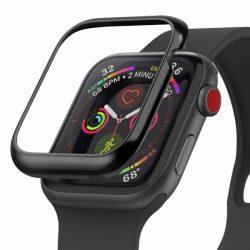 Ringke visszahelyezése Styling ügyben keret boríték gyűrű Apple Watch 44 mm-es szürke (RGAP0012)