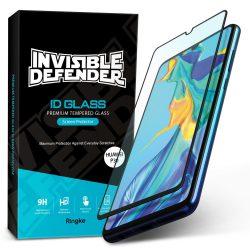 Ringke ID Full Cover üveg Edzett üveg 2,5D 0,33 mm Huawei P30 (GLHW0002) kijelzőfólia üvegfólia tempered glass