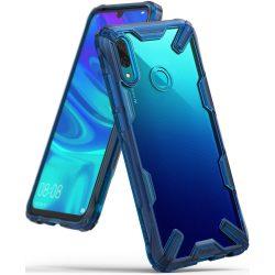 Ringke Fusion X tartós PC tok TPU Bumper tok Xiaomi redmi 7 Note kék (FXXI0007) telefon tok telefontok