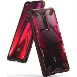 Ringke Fusion x Mi 9 T Red