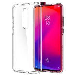 SPIGEN ULTRA HYBRID Xiaomi MI 9T / MI 9T PRO KRISTÁLYTISZTA tok telefon tok hátlap