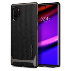 SPIGEN NEO HYBRID Galaxy Note 10+ PLUS Gunmetal tok telefon tok hátlap