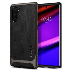 SPIGEN NEO HYBRID Galaxy Note 10 Gunmetal telefon tok telefontok