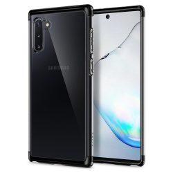 SPIGEN NEO Hybrid NC Galaxy Note 10 BLACK telefon tok telefontok