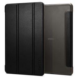 SPIGEN SMART FOLD GALAXY TAB 8,0 PEN S-2019 P200 / P205 BLACK tok telefon tok hátlap