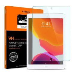 Edzett üveg SPIGEN GLAS.TR 10,2 SLIM iPad 2019 tok telefon tok hátlap