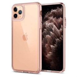 Spigen Ultra hibrid Iphone 11 Pro Rose Crystal