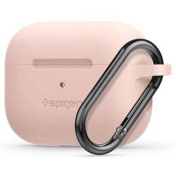 Spigen Szilikon Fit Airpods Pro Pink
