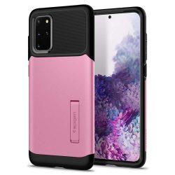 Spigen Slim Armor Samsung Galaxy S20 + Plus Rusty Pink telefontok