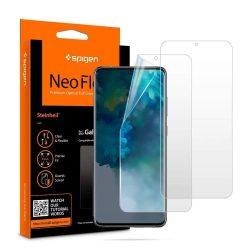 Folia Ochronna Spigen Neo Flex HD Samsung Galaxy S20 kijelzőfólia telefonfólia