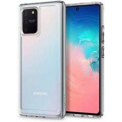 Spigen Ultra hibrid Samsung Galaxy S10 Lite Tiszta