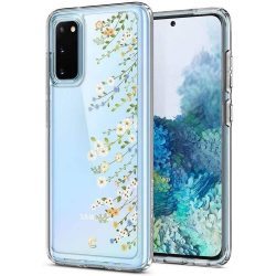 Spigen Ciel Samsung Galaxy S20 Spring Garden telefontok