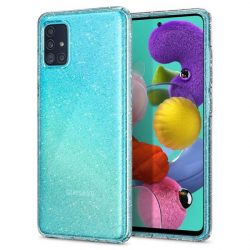 Spigen folyadékkristályos Samsung Galaxy A51 Glitter Crystal Quartz