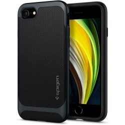 Spigen Neo hibrid Iphone 7/8 / Se 2020 Metal Slate telefontok