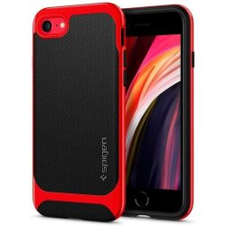 Spigen Neo Hybrid Iphone 7/8 / Se 2020 Dante Piros telefontok