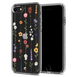 Spigen Ciel Iphone 7/8 / Se 2020 Virágoskert telefontok