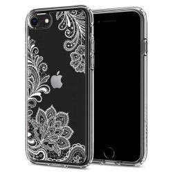 Spigen Ciel Iphone 7/8 / Se 2020 White Mandala telefontok