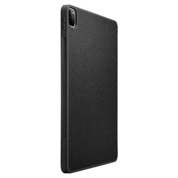 Spigen Urban Fit Ipad Pro 12.9 2018/2020 Fekete telefontok