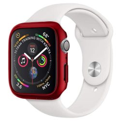 Spigen Vékony Fit Apple Watch 4/5 (40MM) Piros