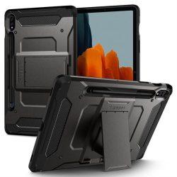 Spigen Kemény páncél Pro Galaxy Tab S7 11,0 T870 / T875 Gunmetal telefontok