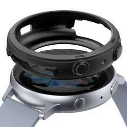 Ringke Air Sports gél TPU védőtok Samsung Galaxy Watch Active 2 44mm fekete (ASSG0002)