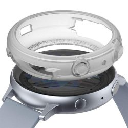 Ringke Air Sports gél TPU védőtok Samsung Galaxy Watch Active 2 44mm áttetsző (ASSG0001)