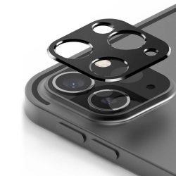 Ringke Camera Styling szuper tartós hátsó kamera védő iPad Pro 12,9 '' 2020 / iPad Pro 11 '' 2020 fekete (ACCS0005) üvegfólia