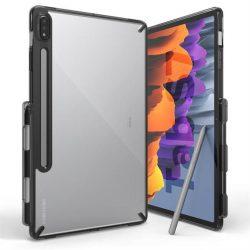 Ringke Fusion PC Tok TPU Bumper Samsung Galaxy Tab S7 11 '' szürke (F475R53) telefontok