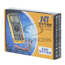 Digital Multimeter Nt 9205a