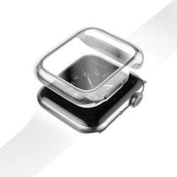 UNIQ Garde Apple Watch sorozat 5/4 40MM átlátszó védőtok az órára