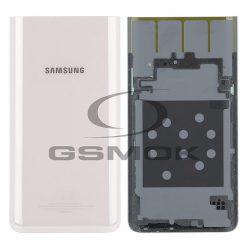 Akkumulátor Telefontok Ház Samsung A805 Galaxy A80 Arany Gh82-20055c [Eredeti Használt A Osztály]