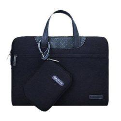 Cartinoe Lamando laptop táska laptop 13,3 '' fekete