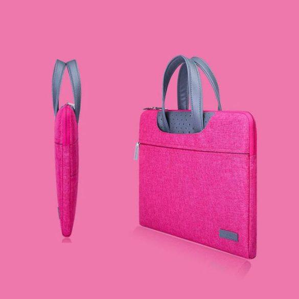 Cartinoe Lamando laptop táska laptop 13,3 '' piros