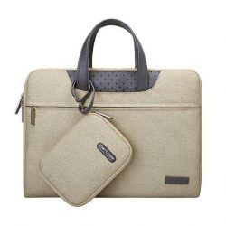 Cartinoe Lamando laptop táska laptop 13,3 '' sárga