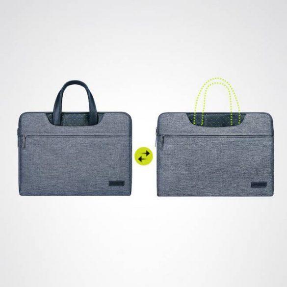 Cartinoe Lamando laptop táska laptop 15,4 '' sárga