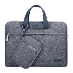 Cartinoe Lamando laptop táska laptop 15,6 '' szürke
