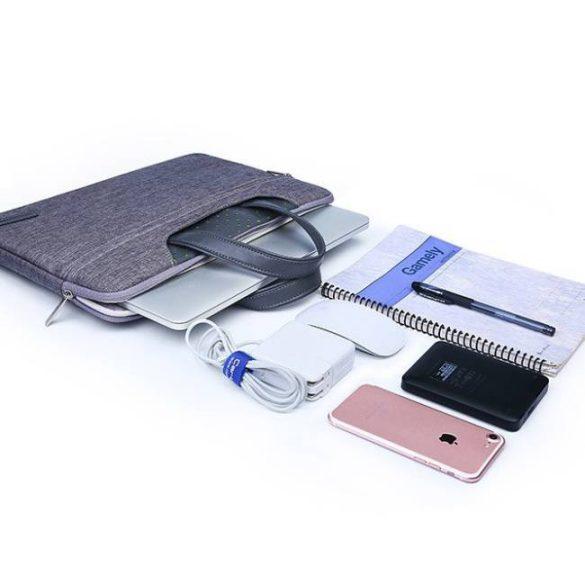 Cartinoe Lamando laptop táska laptop 12 '' fekete