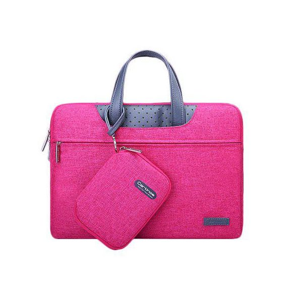 Cartinoe Lamando laptop táska laptop 15,4 '' piros