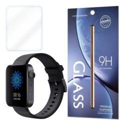 edzett üveg tempered glass tempered glass tempered glass 9H képernyővédő fólia Xiaomi Watch (csomagolás - boríték)